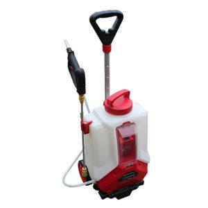 Pulvérisateur Électrique 2en 1 Dual Sprayer
