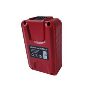 Batterie lithium pour Dual, Dorsal, Pro Sprayer