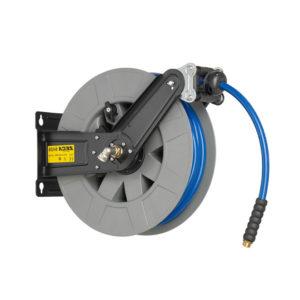 Enrouleur Hydraulique et Pneumatique 15mautomatique 15m - Hydraulique et pneumatique
