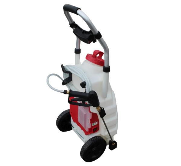 Pro Sprayer pulvérisateur électrique autonome