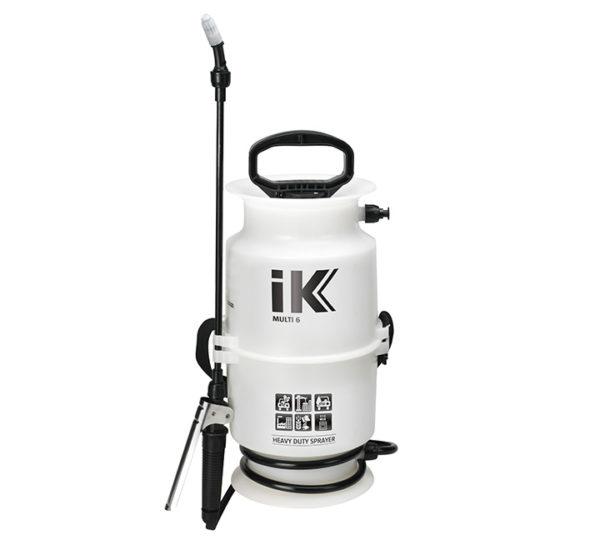 Pulvérisateur à pression préalable Ik6
