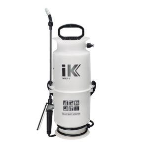 Pulvérisateur à pression préalable IK 9l Joints viton