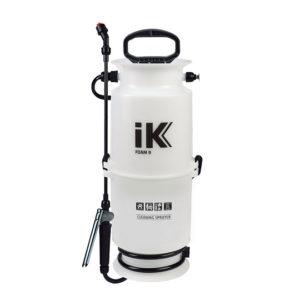 Pulvérisateur à pression préalable IK 9 Foam 9L - Mousseurs