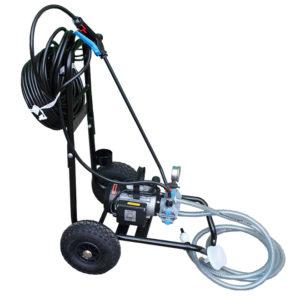 Pulvérisateur électrique monophasé Mono Sprayer