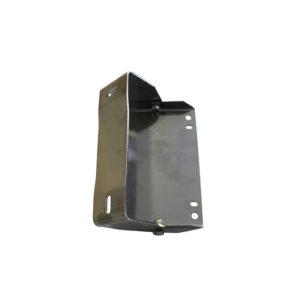 Support pivotant enrouleur inox 20mm