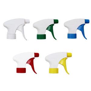 Tête Vela - 5 coloris - Pulvérisateurs manuels