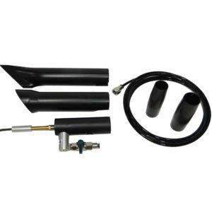 Vacuum Cleaner Turbine intétieur Inox - Cyclone