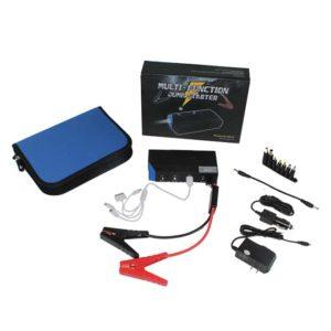 Booster batterie multifonctions Big Booster - Démarreur véhicule + chargeur
