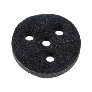 "Interface velcro disque 3"" polisseuses ponceuses circulaires"