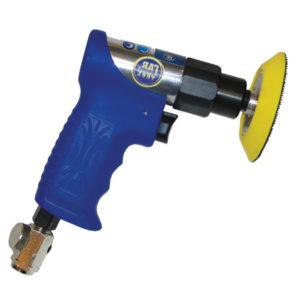 Pistolet polisseuse circulaire MINIP3