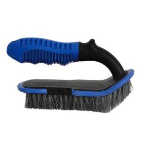 Brosse nettoyage moquettes avec poignée