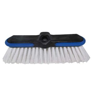 Brosse Simple Face Poils Durs, 25cm