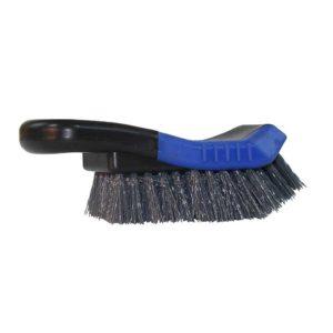 Brosse spéciale nettoyage moquettes
