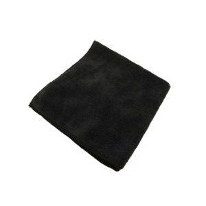 Microfibres Super Black