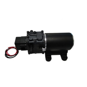 Pompe à membrane pour Dorsal Sprayer avec pressostat
