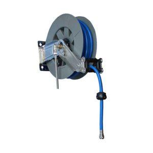Enrouleur hydraulique inox 15m