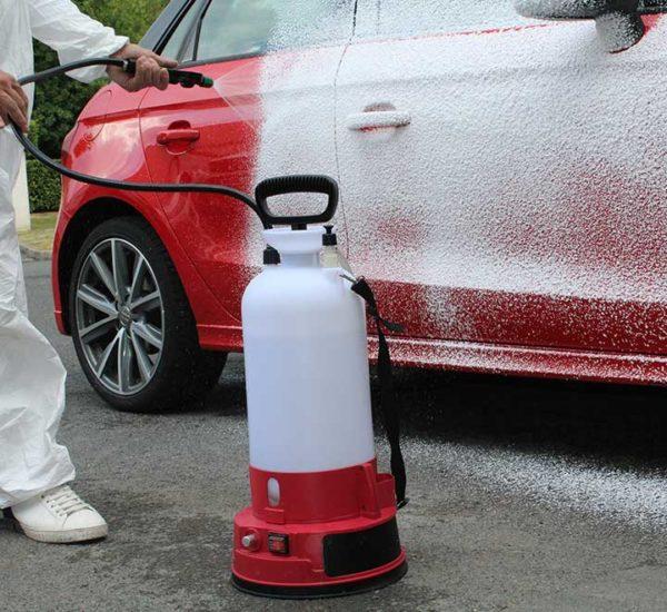 Nettoyage auto pulvérisateur Foam Sprayer