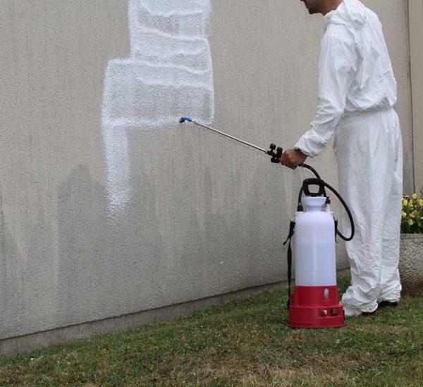 Nettoyage façade pulvérisateur Foam Sprayer