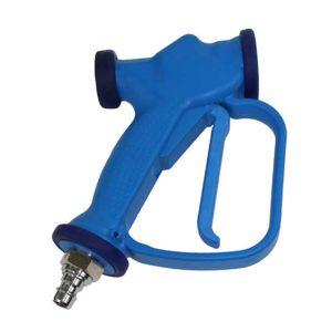 Pistolet anti chocs plastique gros débit