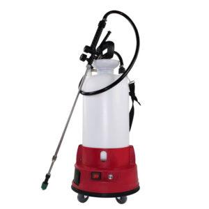Système mousse autonome Foam Sprayer