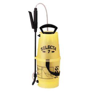 Pulvérisateur à pression préalable SELECTA 7