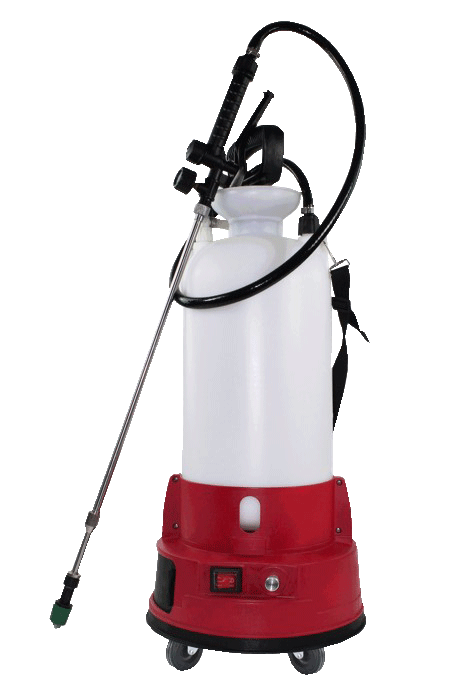 Mousseur Foam Sprayer