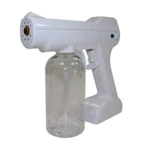 Pistolet nébuliseur éléctrique